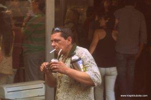 Odpowiednik kawki i papieroska
